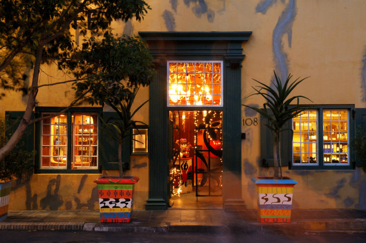 africa cafe cape town reviews