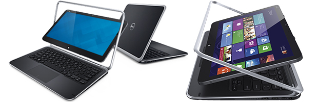 dell xps 12 convertible review