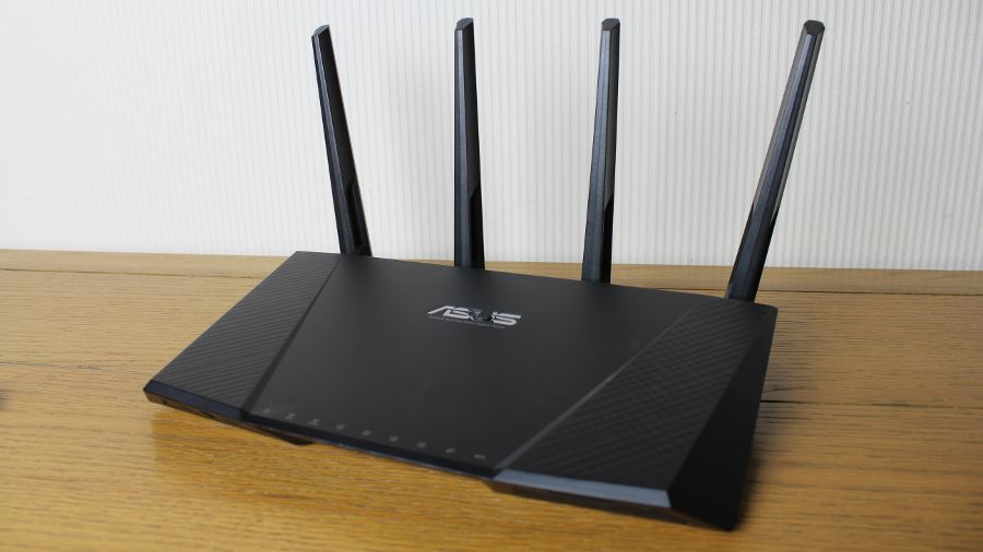 asus router rt ac87u review