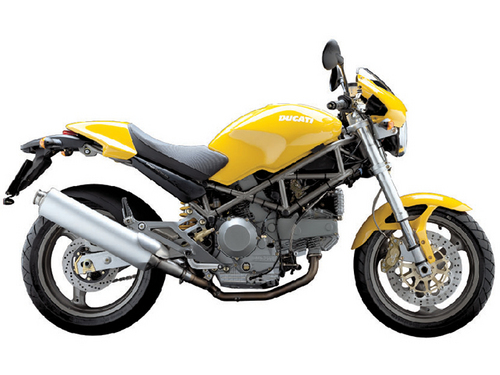 ducati monster 620 ie review