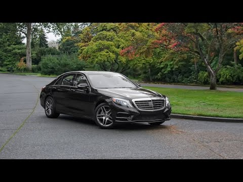 2015 mercedes s550 4matic review