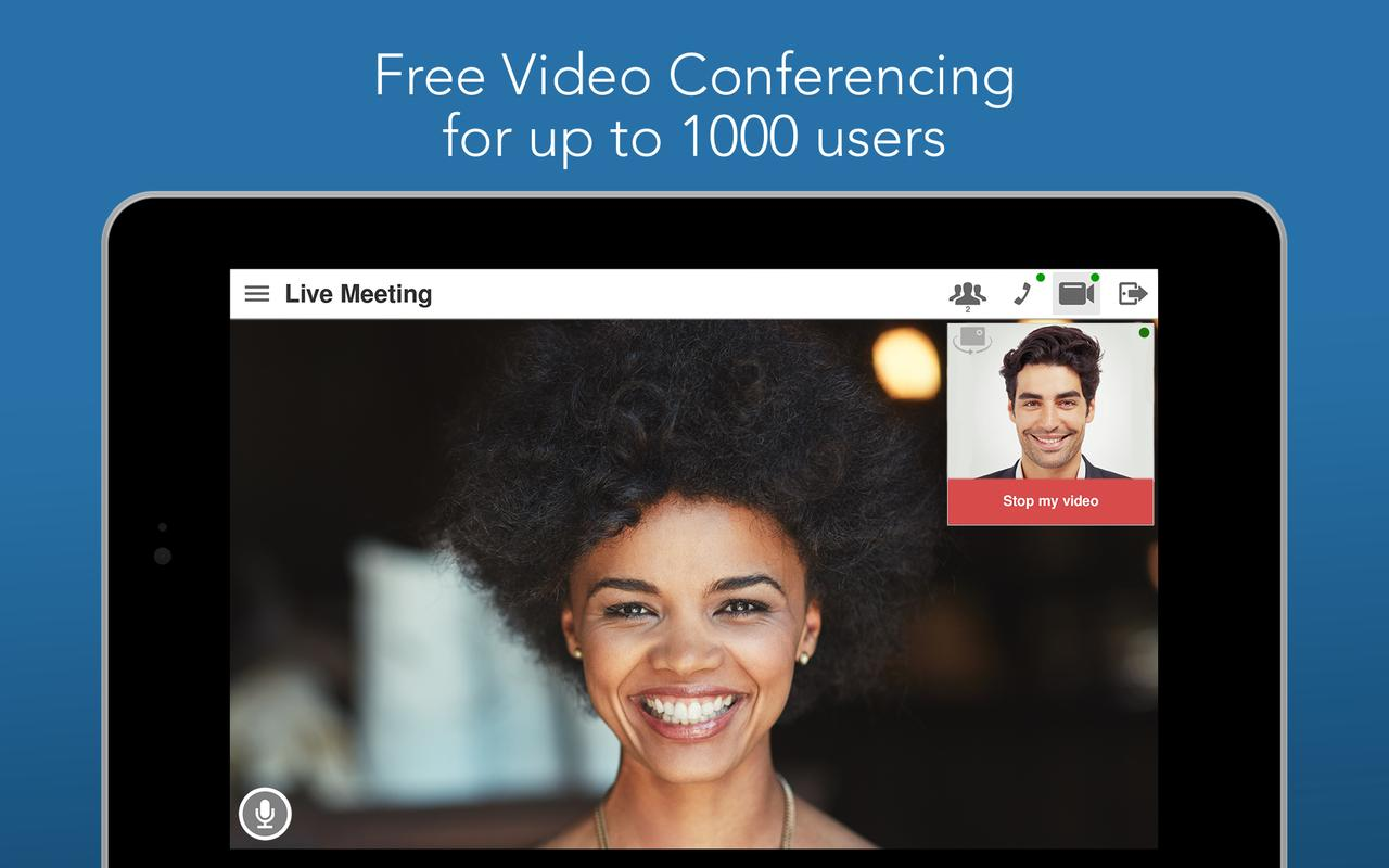 free conference call hd review