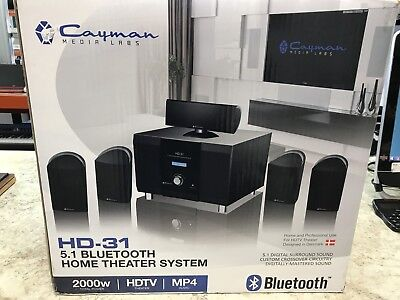 cayman media labs hd 11 review