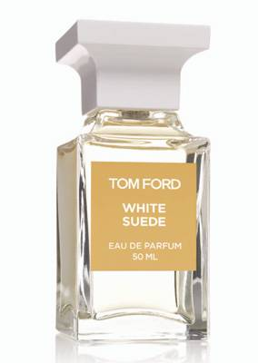 tom ford white suede review
