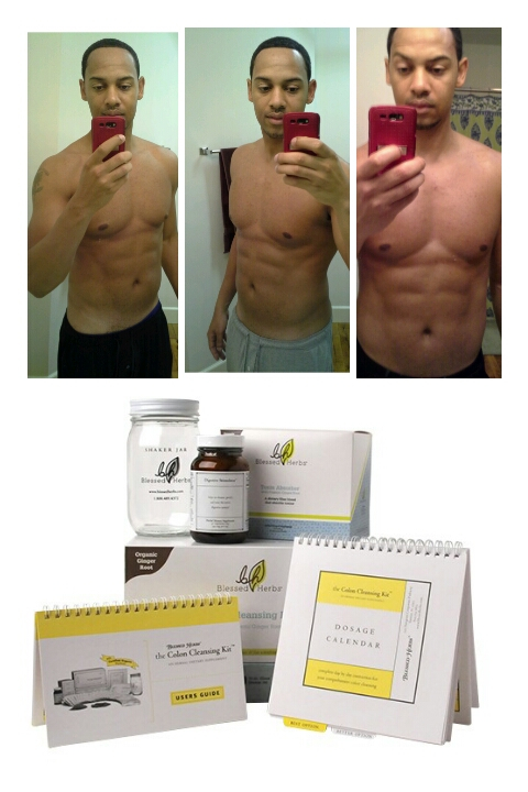 blessed herbs colon cleanse review pictures