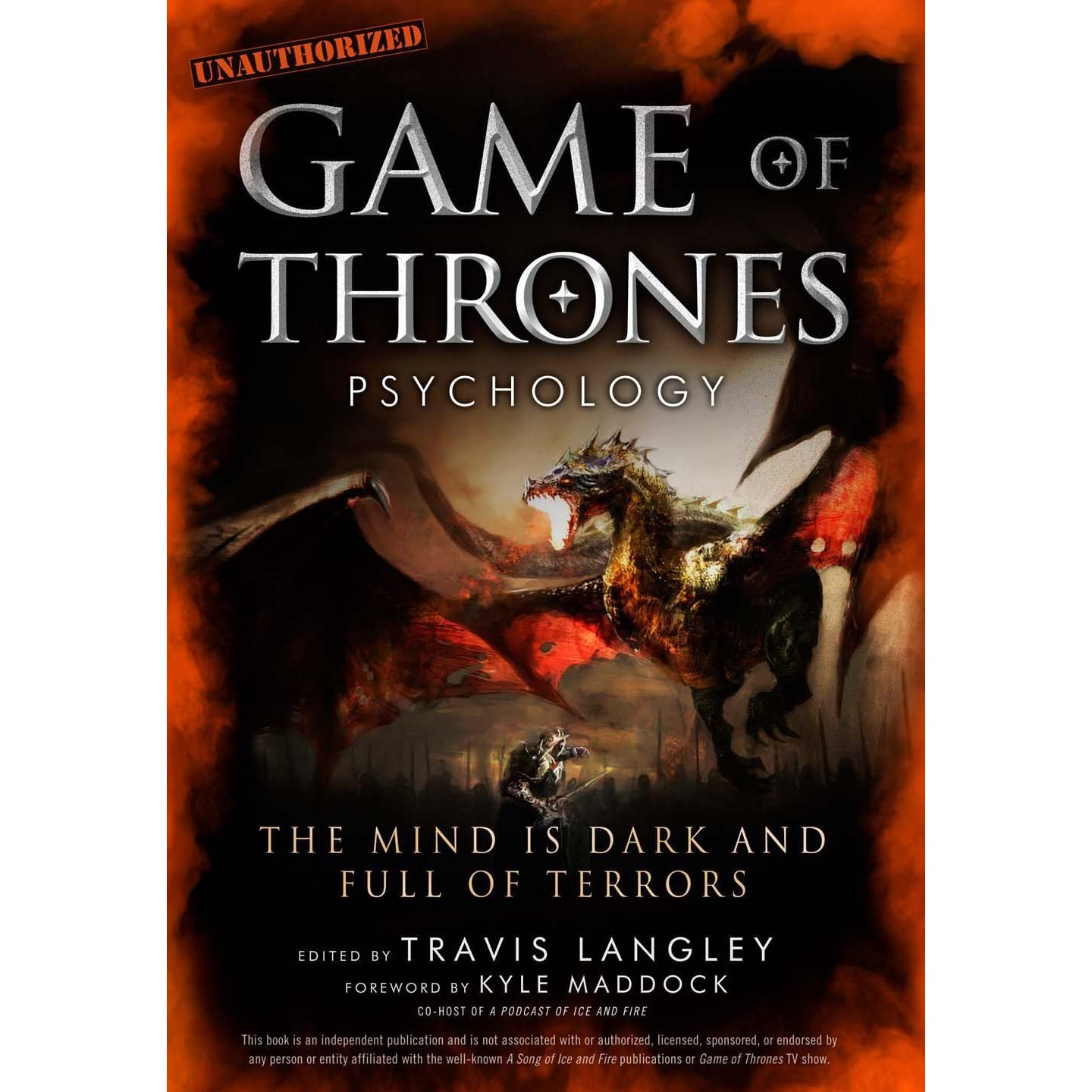 game of thrones book review for kids