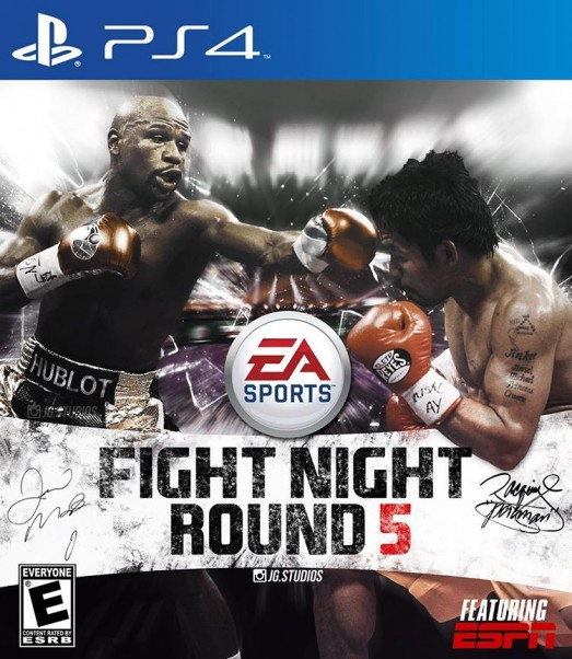 fight night round 5 review