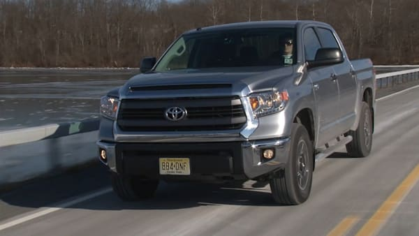 2014 toyota tundra sr5 crewmax review