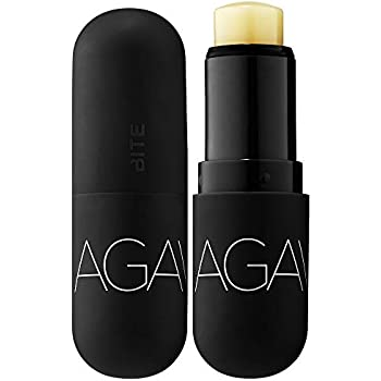 bite agave lip balm review