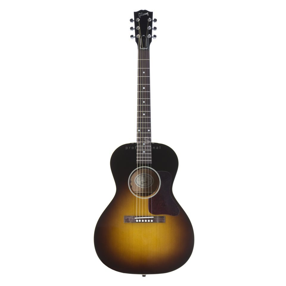 gibson l 00 vintage review