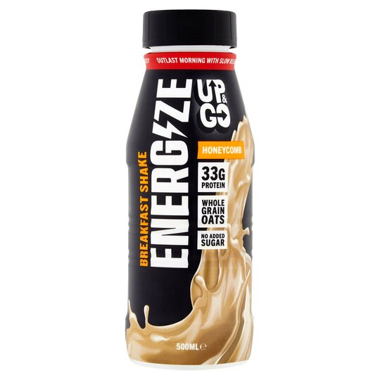 essential 10 protein shake review