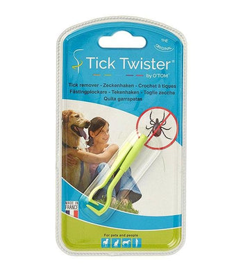 care plus tick test review