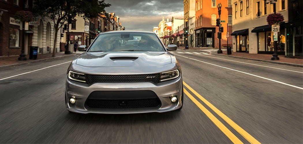 2015 dodge charger srt 392 review