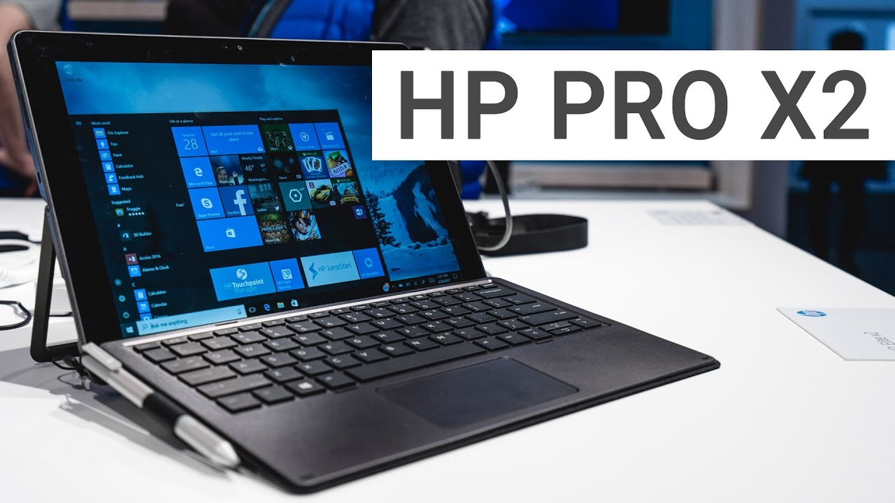hp pro x2 612 g2 review