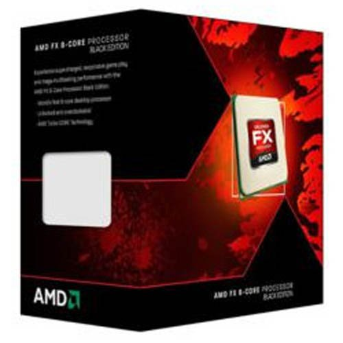 amd fx 8320 black edition review
