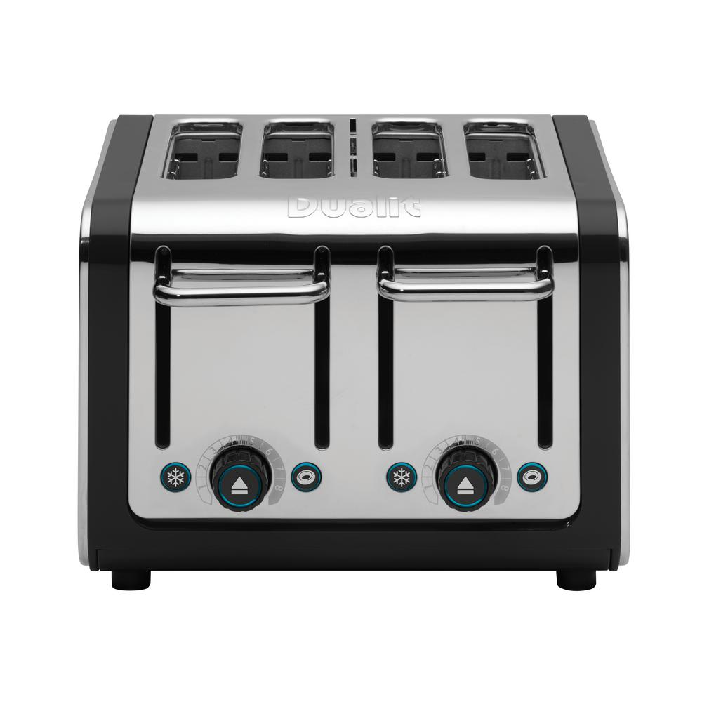 dualit 4 slice toaster review