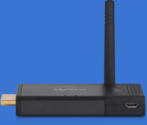 mygica atv 195x android 6.0 marshmallow tv box review