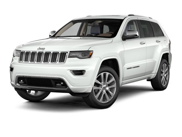 2017 jeep grand cherokee overland review