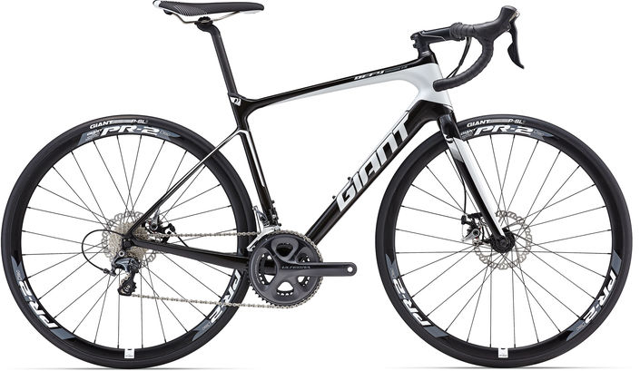 giant defy 1 disc review