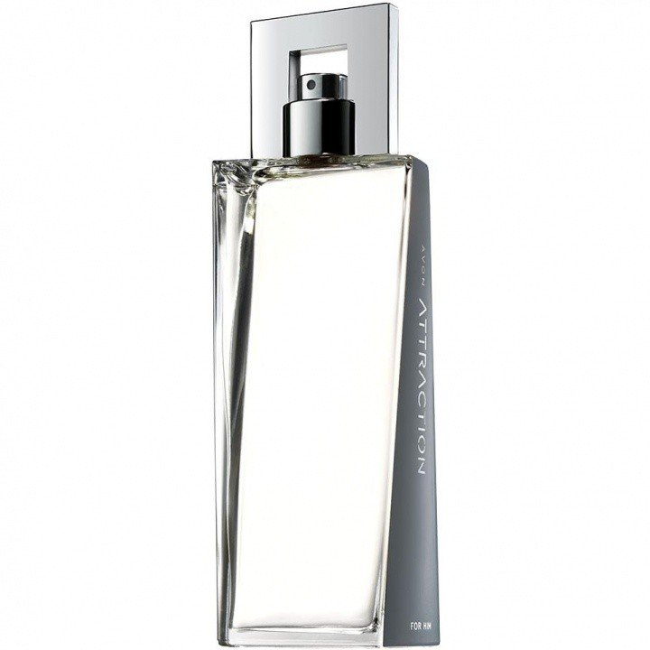 avon attraction for him review