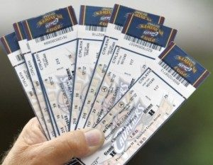 cheap tickets reviews sporting events