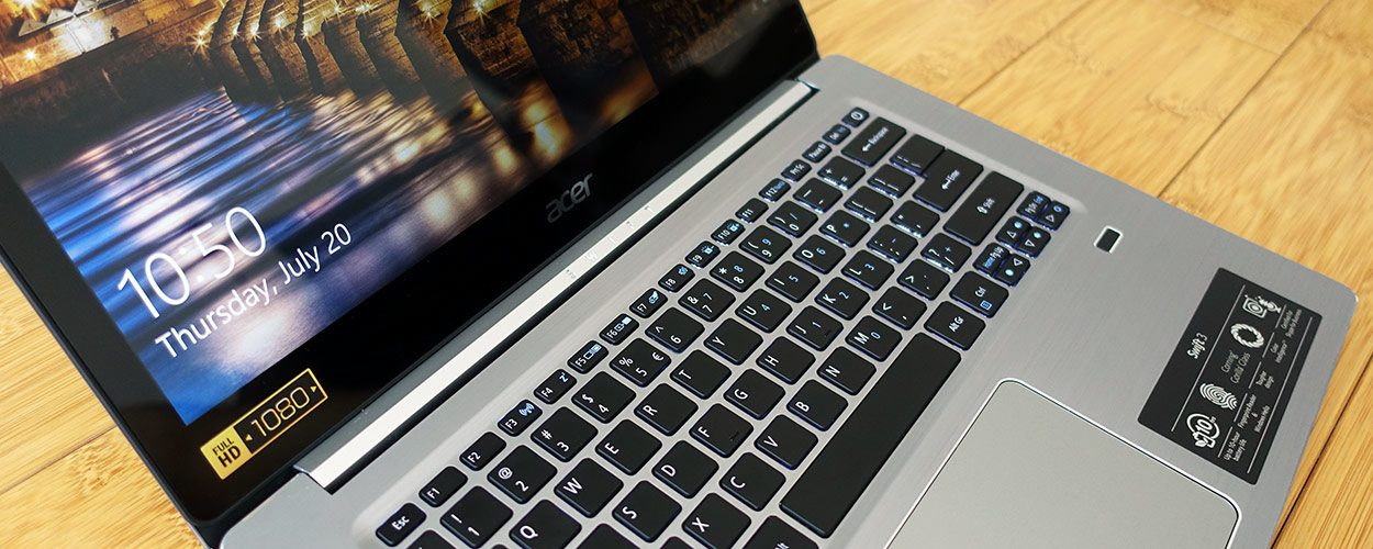 acer swift 3 14 laptop review