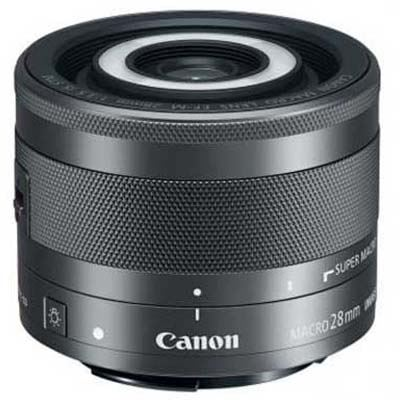 canon ef m 28mm review