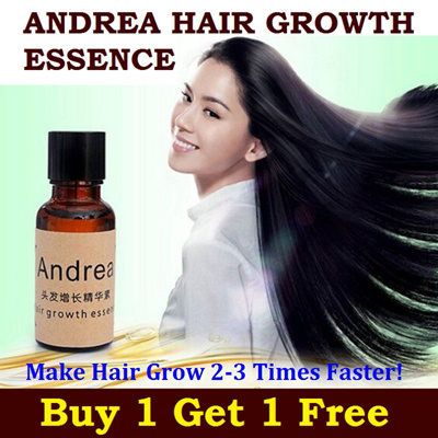 andrea hair growth essence review