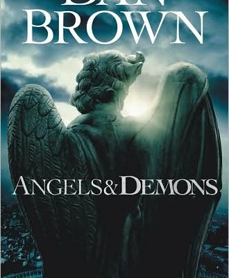 angels and demons novel review