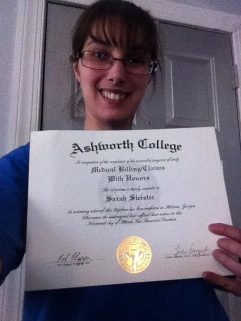 ashworth college medical office assistant reviews