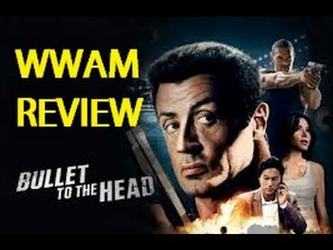 bullet to the head review
