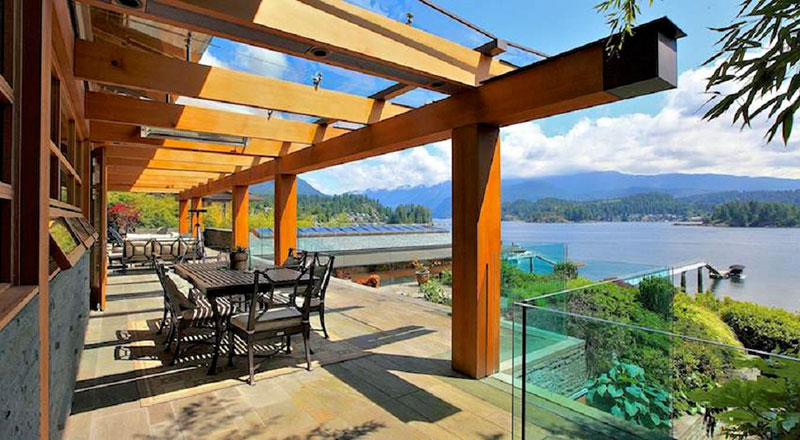 beach house west vancouver reviews