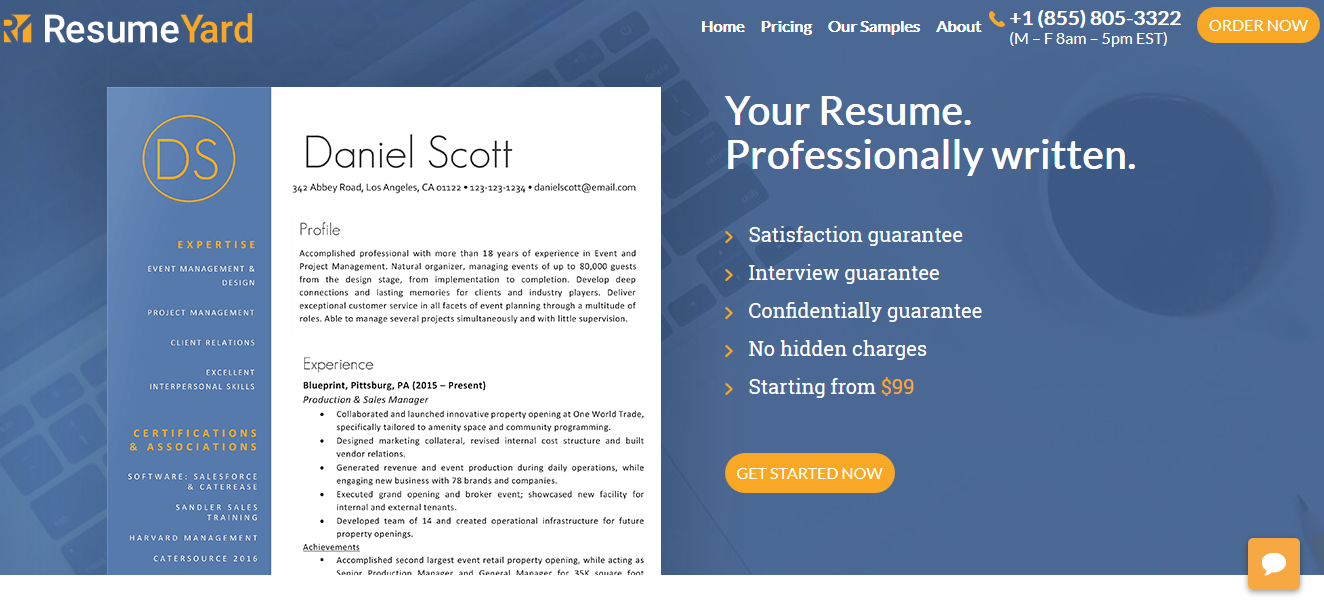 best resume writing services reviews australia