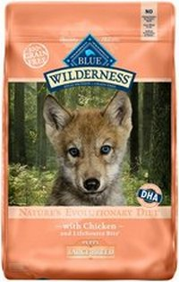 blue wilderness large breed puppy reviews