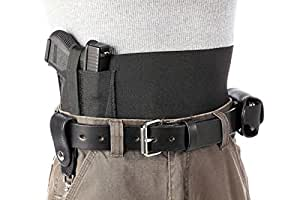 concealed carry belly band reviews