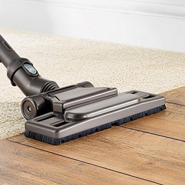 dyson musclehead floor tool review