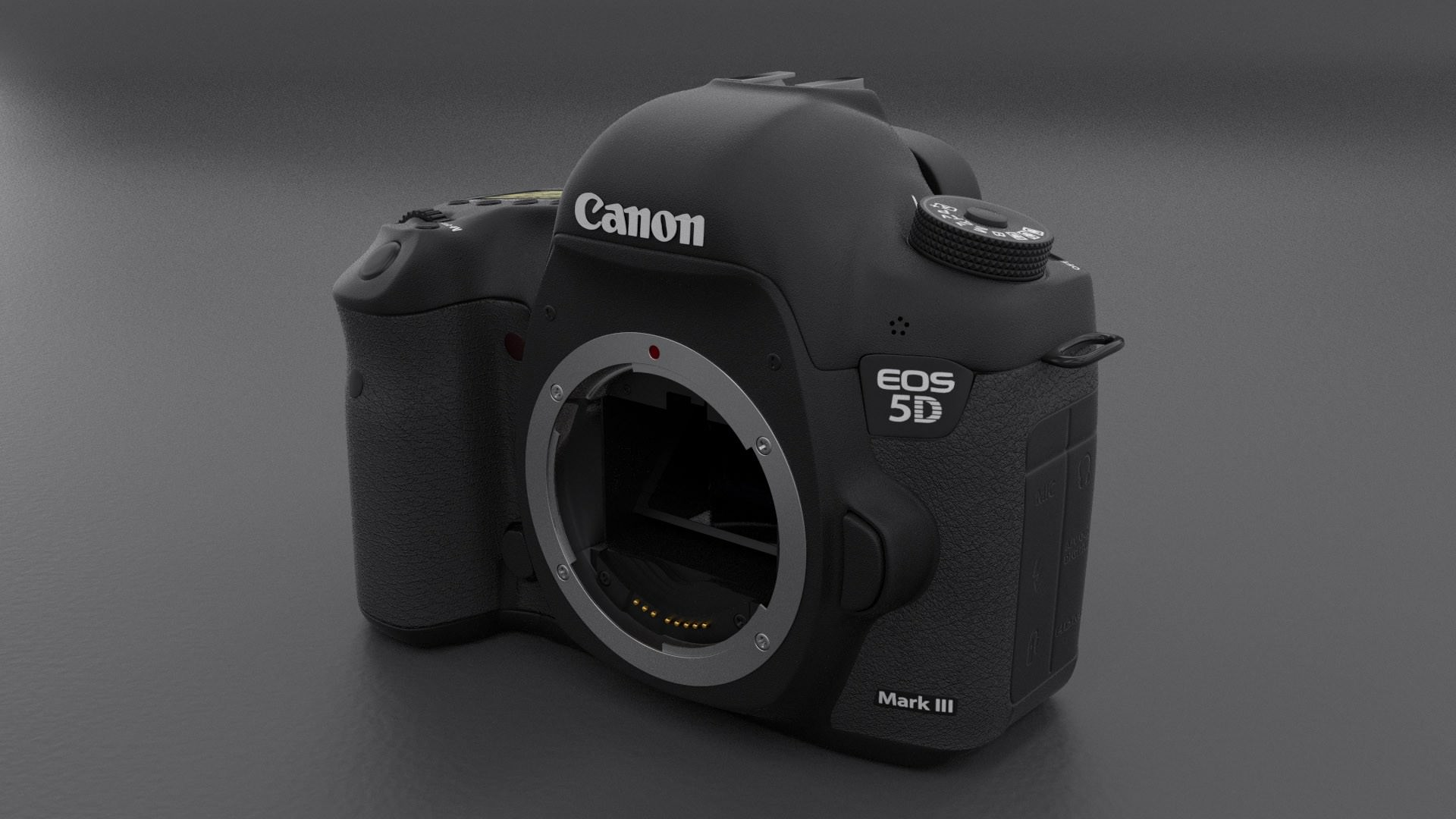 canon 5d mark iii review 2017