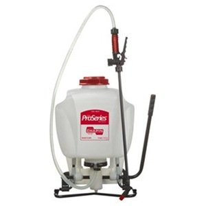 chapin proseries backpack sprayer reviews