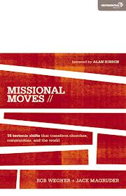 church on the move reviews