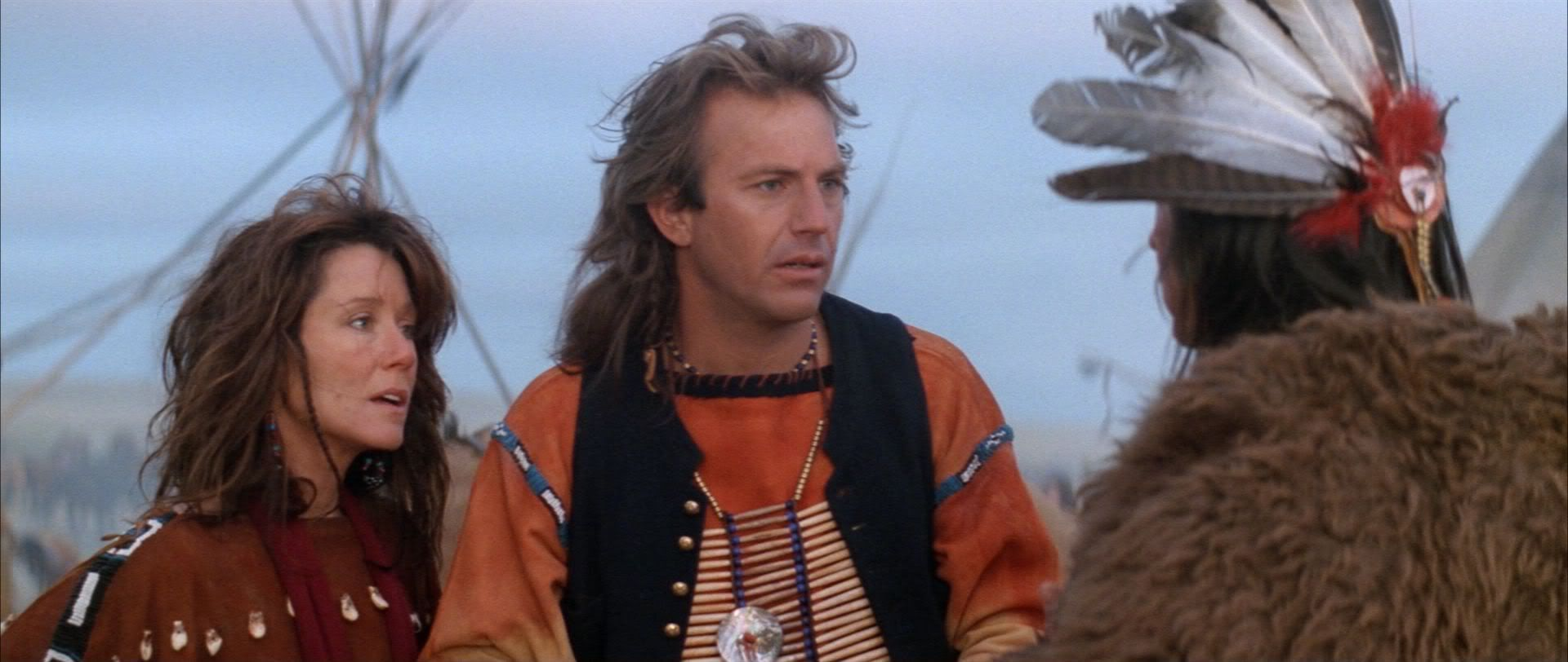 dances with wolves film review