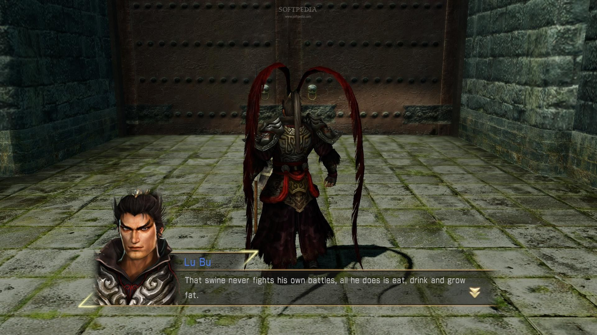 dynasty warriors 8 pc review