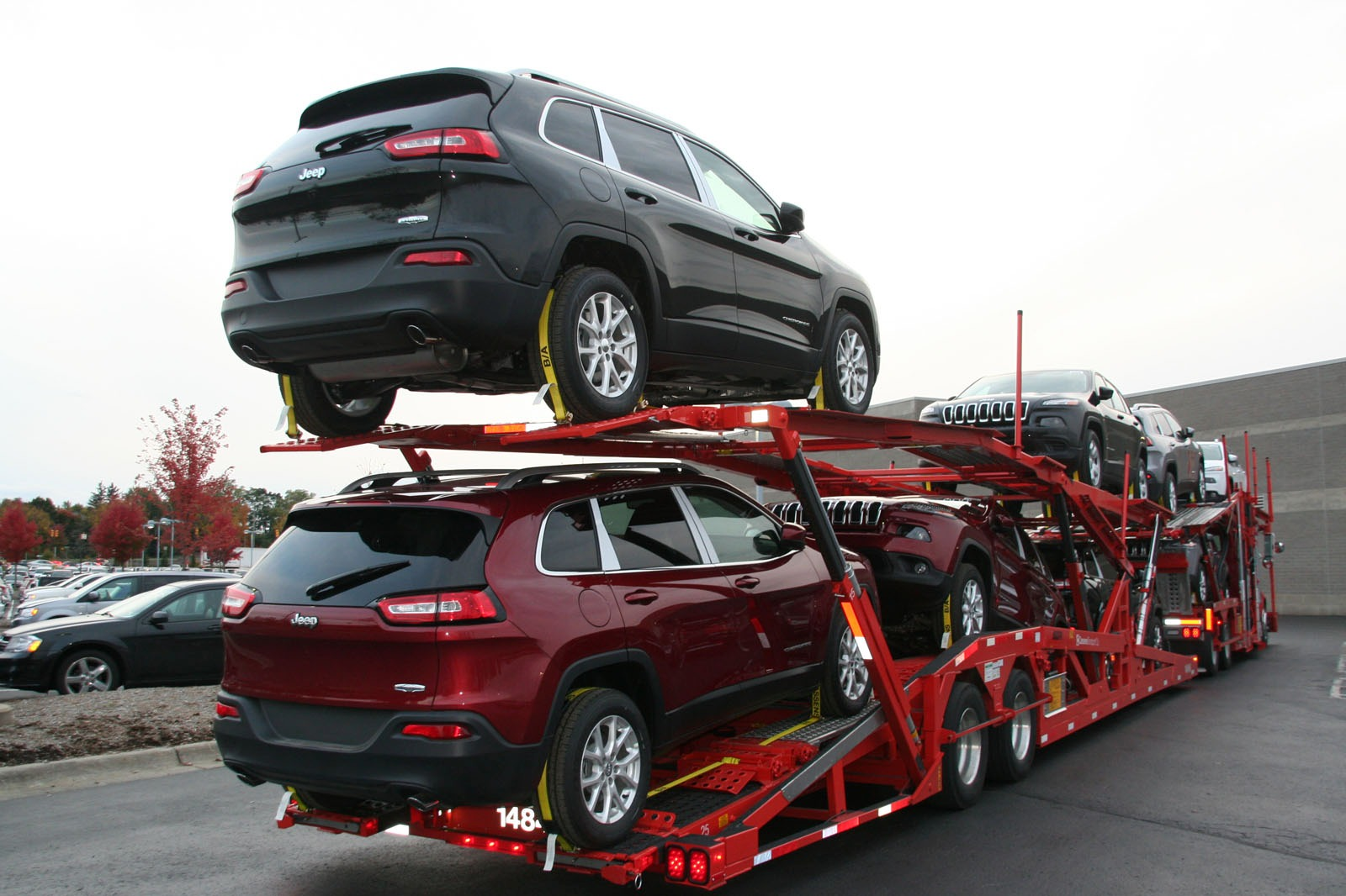american auto transport reviews bbb
