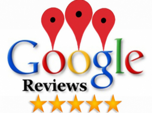 company with most google reviews