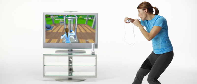 ea active 2 wii review