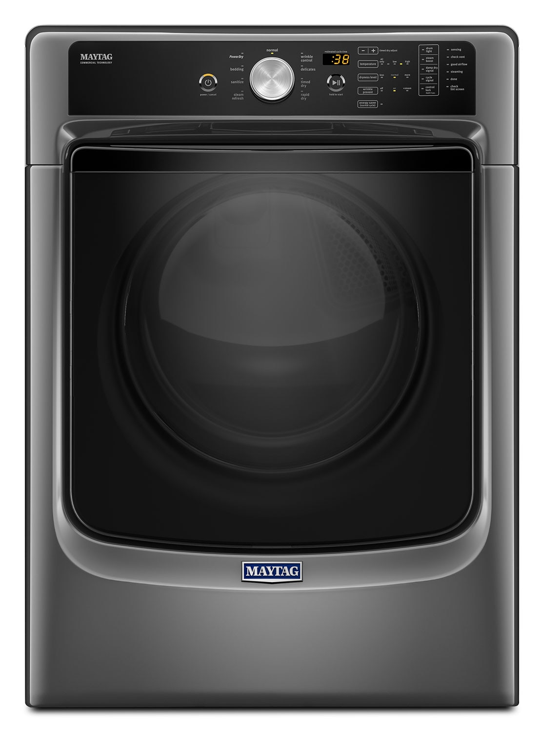 maytag 7.4 electric dryer reviews