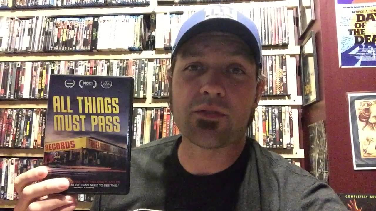 all things must pass review