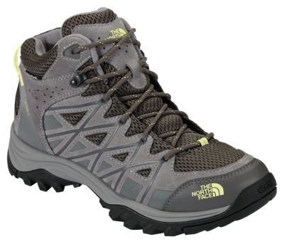 north face storm 3 mid review