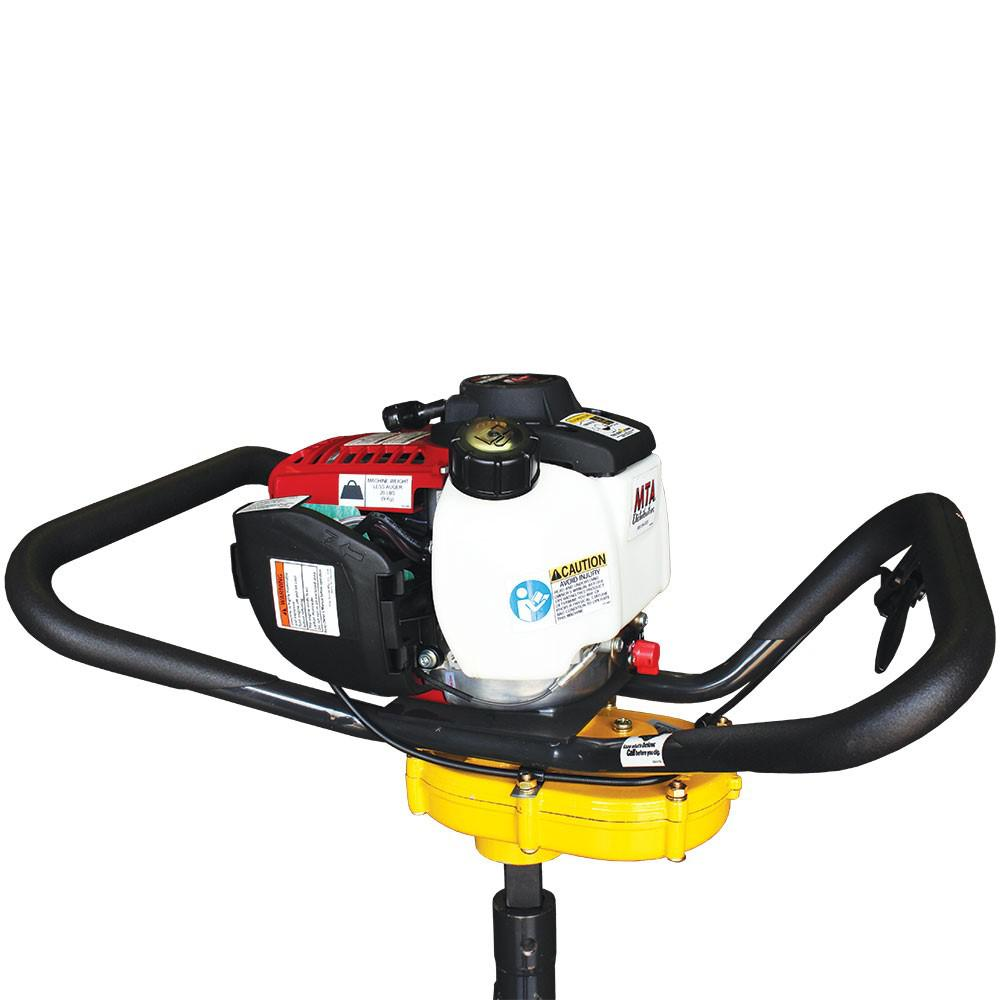 4 stroke ice auger reviews