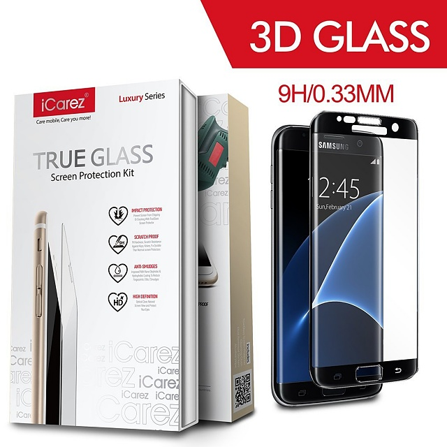 galaxy s7 edge tempered glass review