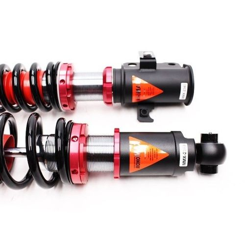 godspeed mono max coilovers review